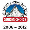 American Alpine Institute • Guides Choice Award