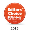 OutdoorGearLab • Editors' Choice