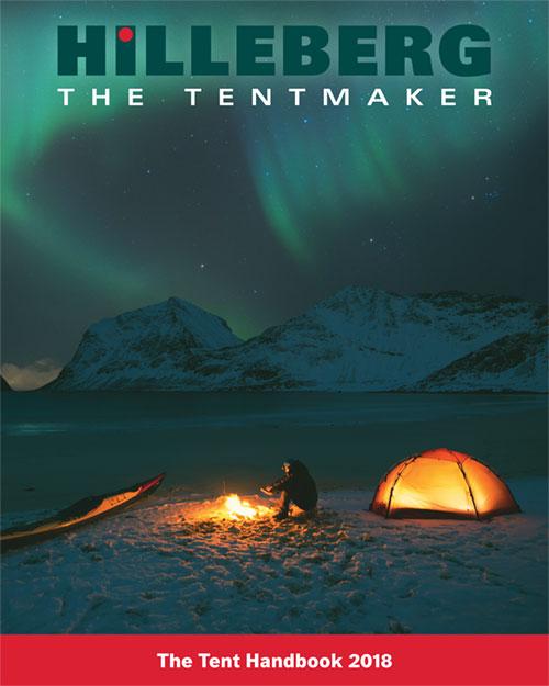 u201cThe Tent Handbooku201d; Order our free handbook!  sc 1 th 251 & Hilleberg the Tentmaker