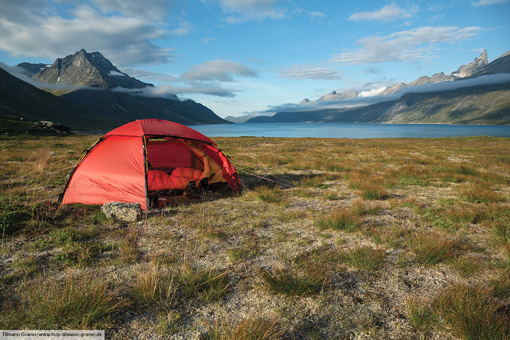 ... roomy and quite strong the Allak is an excellent all-around choice ... & Allak u2022 2 person tent u2022 Hilleberg