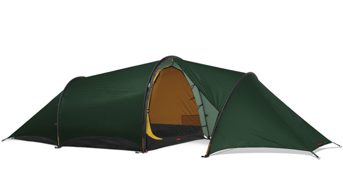 ... or Sand Green ...  sc 1 st  Hilleberg Tents : tent for 2 person - memphite.com