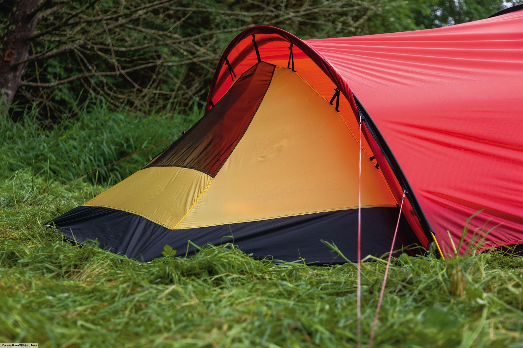 Anjan 2 $690 & Anjan 2 u2022 2 person tent u2022 Hilleberg