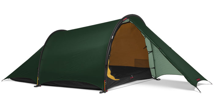 Anjan 3 3 Person Tent Hilleberg
