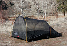 Anjan 3 Mesh Inner Tent