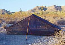 Akto Mesh Inner Tent