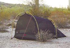 Nallo 3 Mesh Inner Tent