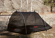 Nammatj 2 Mesh Inner Tent