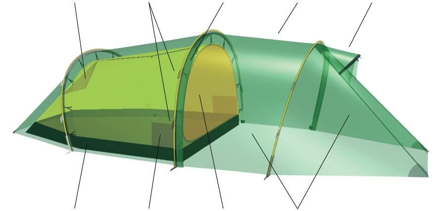 Nallo GT 3D rendering.