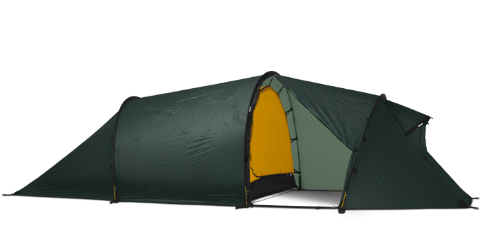 Nallo 3 GT green  sc 1 st  Hilleberg Tents & Nallo 3 GT u2022 3 person tent u2022 Hilleberg