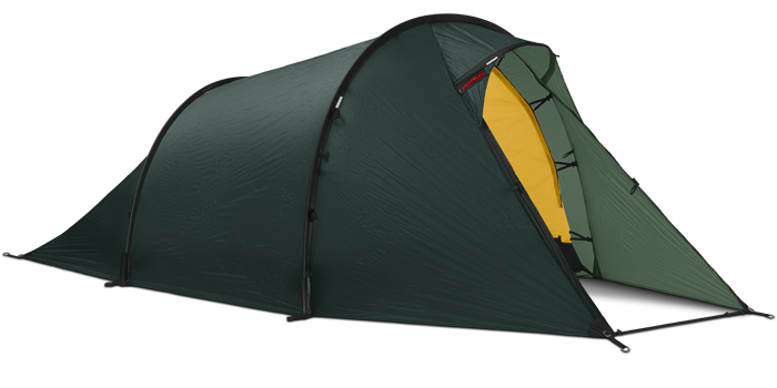 Nallo 2 green  sc 1 st  Hilleberg Tents & Nallo 2 u2022 2 person tent u2022 Hilleberg