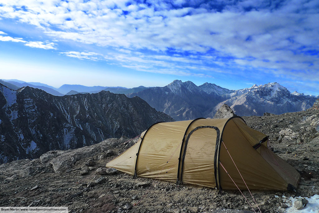 ... A Nammatj GT in a mountainous region of Kyrgyzstan. & Nammatj 2 GT u2022 2 person tent u2022 Hilleberg