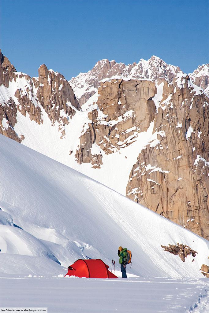 ... Andrew Wexler back at c& below the Torbert Plateau after skiing Mount Torbert (11413u0027 ... & Nammatj 2 u2022 2 person tent u2022 Hilleberg