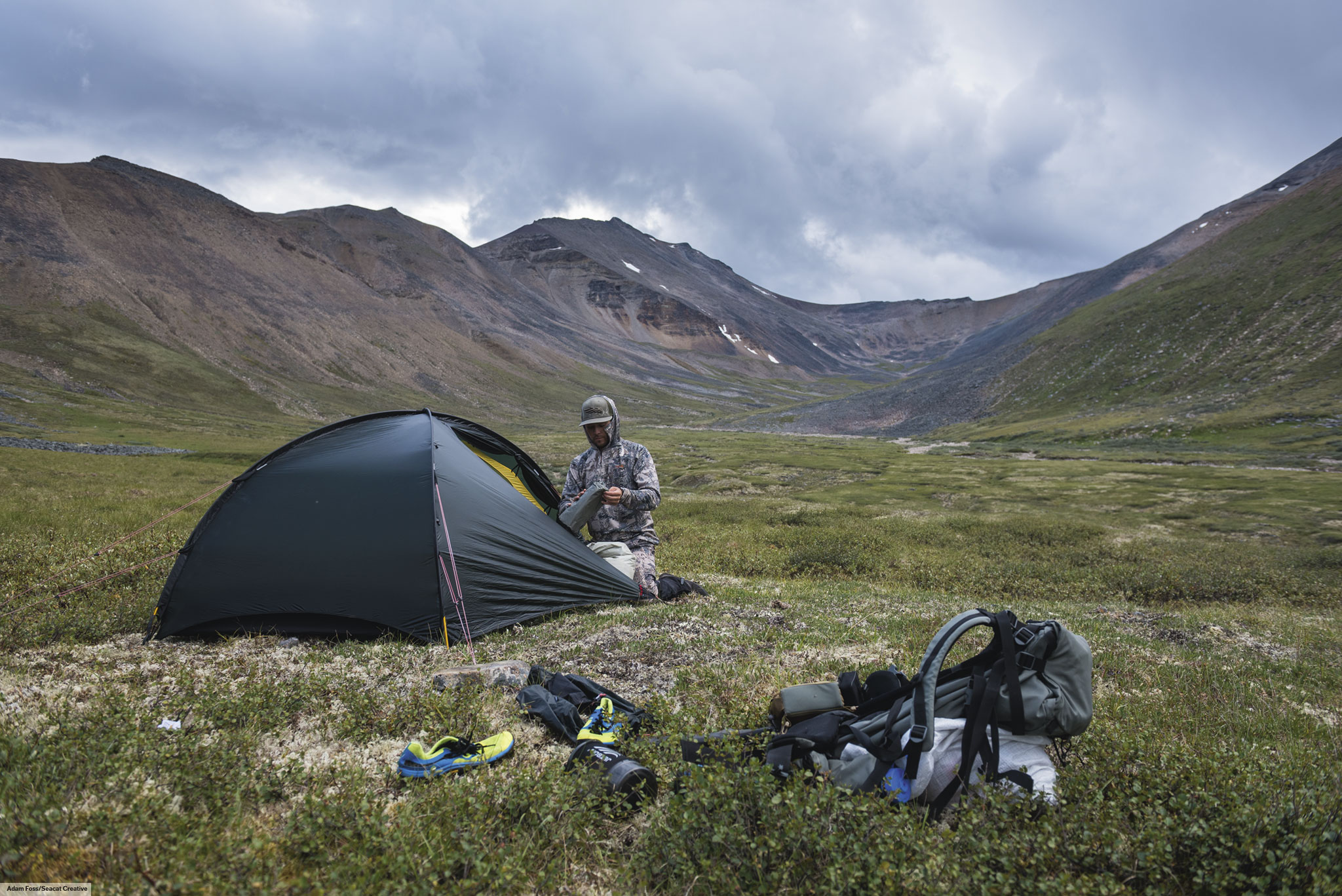 ... The Niak is a great choice for any adventure in the warmer months of the year ... & Niak u2022 2 person tent u2022 Hilleberg