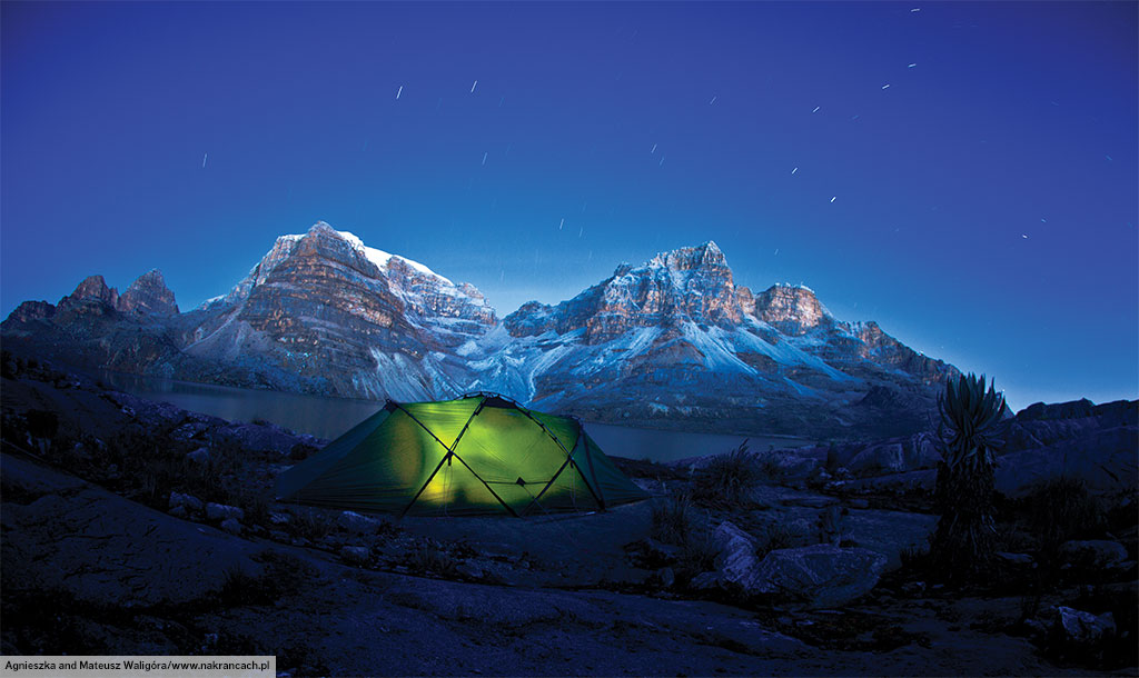 gallery for mountain camping wallpaper
