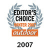 Outdoor • Editor's Choice Award