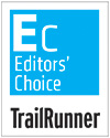 Trail Runner • Editors' Choice for Fastpacking