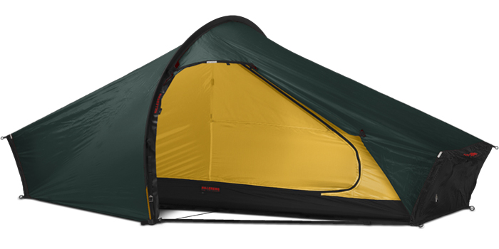 Image result for hilleberg solo tent