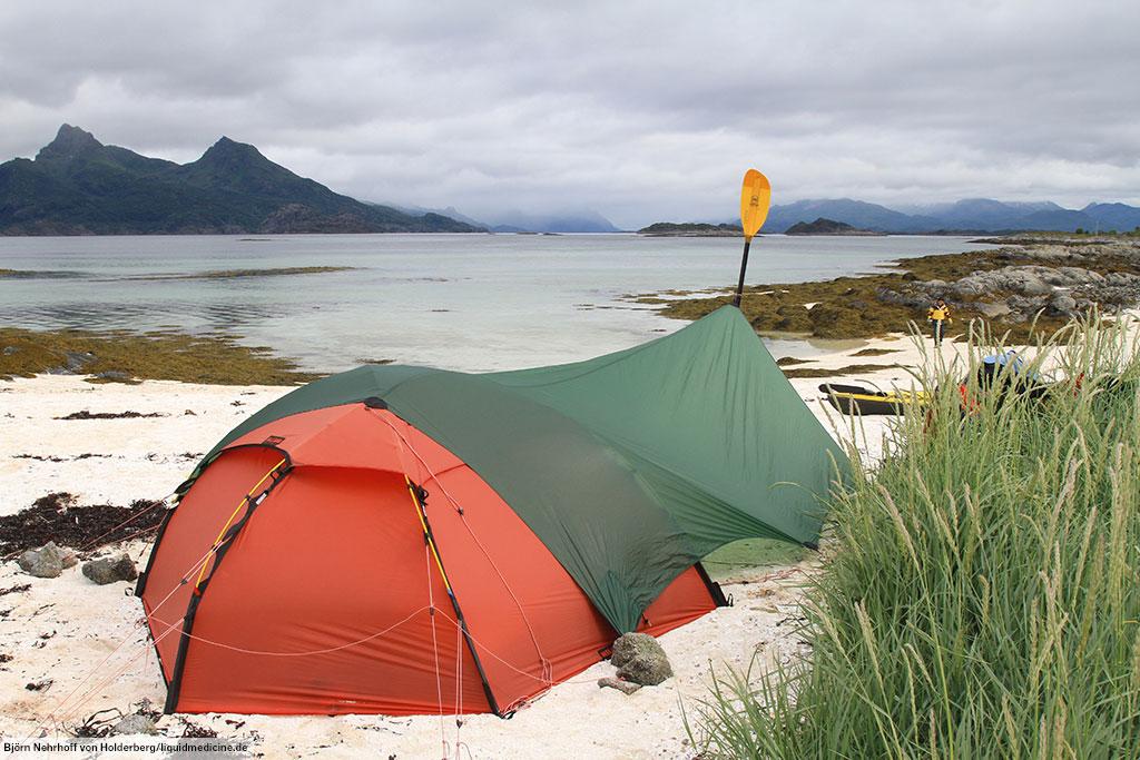 pretty nice e00e7 c2d5c Allak 3 • 3 person tent • Hilleberg