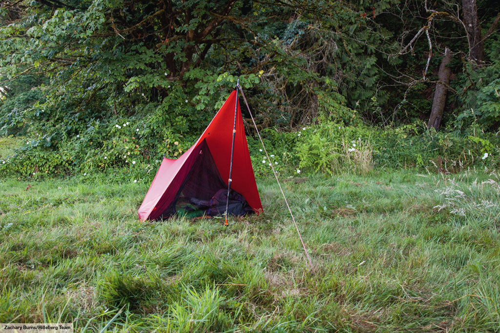 poimittu premium valinta premium valinta Mesh Tent 1 • Hilleberg the Tentmaker