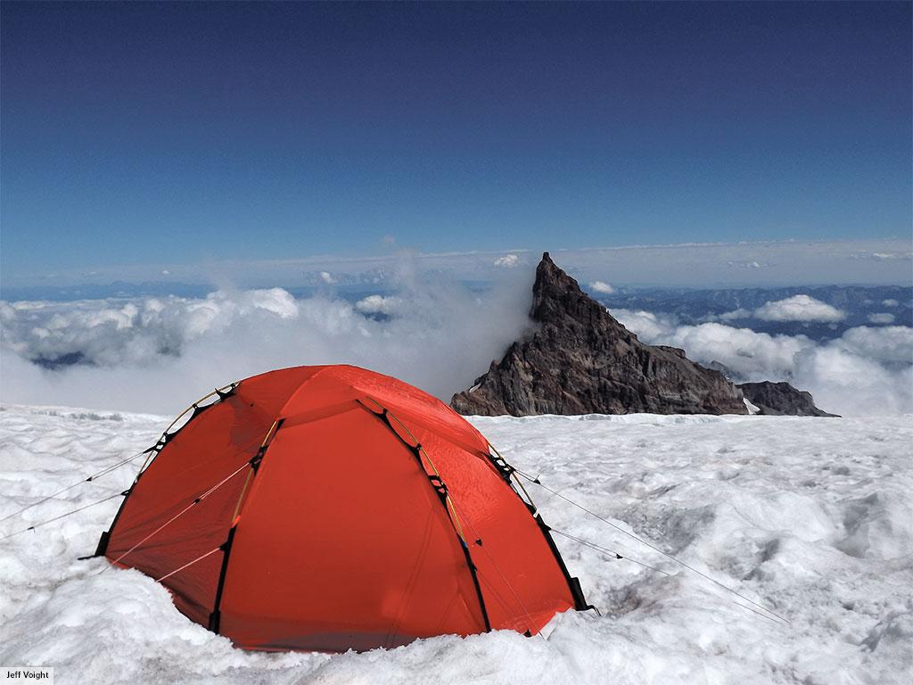 Soulo • 1 person tent • Hilleberg
