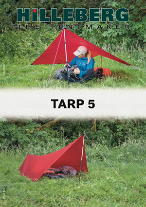 Tarp Pitching Instructions
